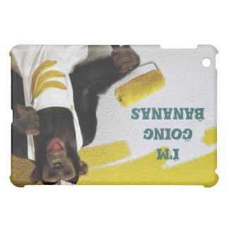 I'm Going Bananas iPad Mini Cover