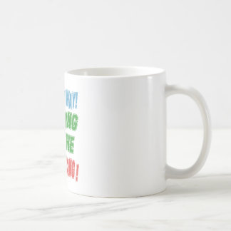 I'm going for the Horse Racing. Coffee Mug