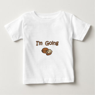 I'm Going Nuts T Shirt