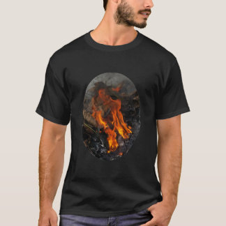 I'm going on flames for you! T-Shirt