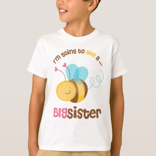 d796dd24e Big Sister T-Shirts, Big Sister Shirts