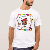 I'm Going to Kindergarten T-Shirt