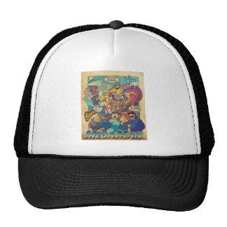 I'm Gonna... Hat