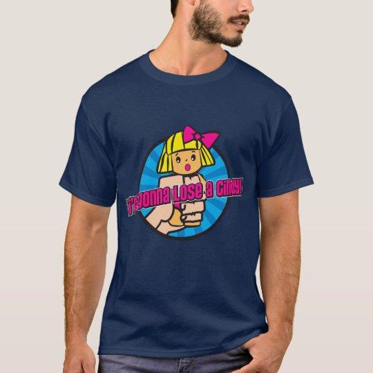 I'm Gonna Lose a Cindy! T-Shirt