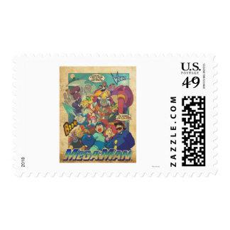 I'm Gonna... Postage Stamps