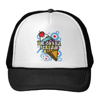 I'm_Gonna_SCREAM Trucker Hat