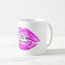 I'm Good Luv mug