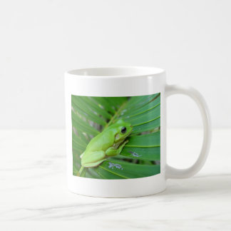 I'm Green Coffee Mug