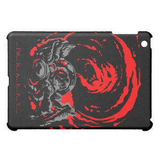 """""""I'm H... A... P... P... Y... """" Giygas iPad Case"""