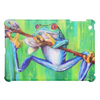 I'm Hanging On 2 iPad Mini Covers