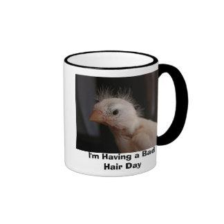 I'm Having a Bad Hair Day Mug