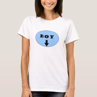 I'm having a boy, Maternity tee shirts/tanks