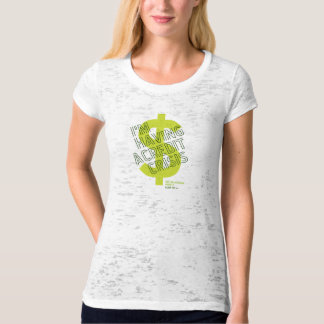 I'm Having a Credit Crisis T-Shirt