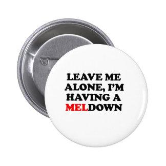 I'm  having a MELdown 2 Inch Round Button