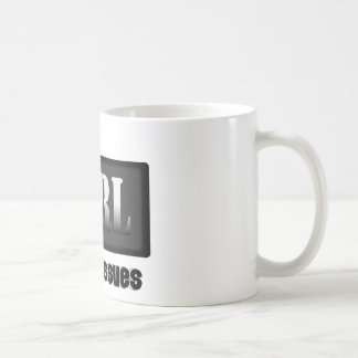 I'm Having CTRL Issues With Bkgrd & Effects Coffee Mugs