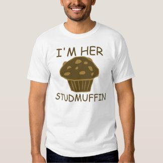 I'm her studmuffin tee shirt