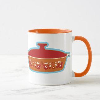 I'm Here for the Hotdish Mug
