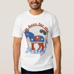 I'm here for the party! tee shirt