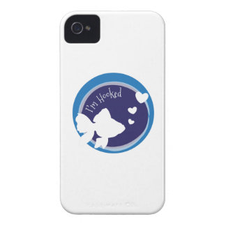 Im Hooked iPhone 4 Case