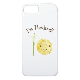 I'm Hooked iPhone 7 Case
