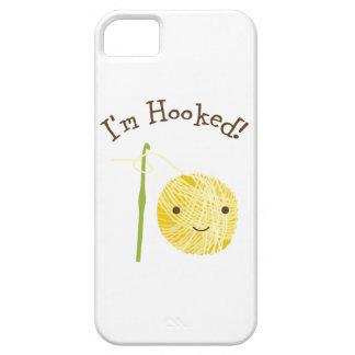 I'm Hooked! iPhone SE/5/5s Case