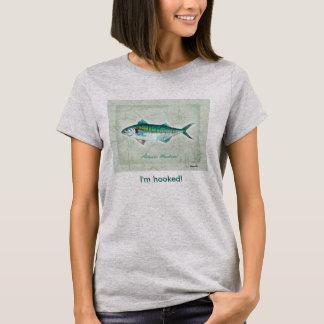 I'm hooked! T-Shirt