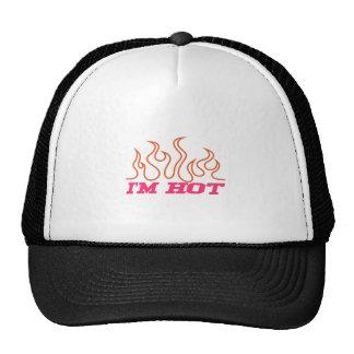 Im Hot Trucker Hat