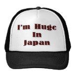 I'm Huge In Japan Hat