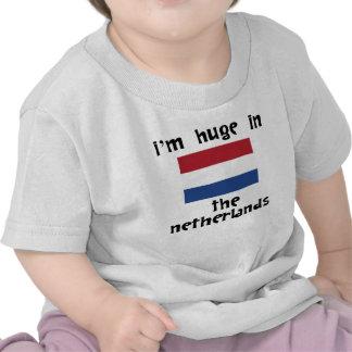 I'm Huge In The Netherlands T-shirt