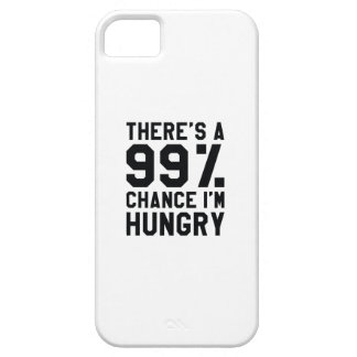 I'm Hungry iPhone SE/5/5s Case