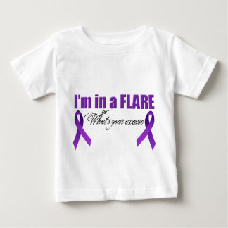 I'm in a FLARE.. Baby T-Shirt
