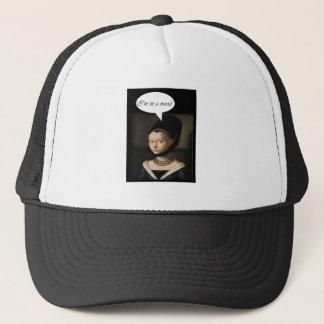 I'm in a Mood Trucker Hat