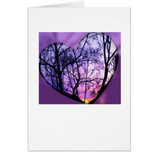 I'm In A Tangle Valentine Card