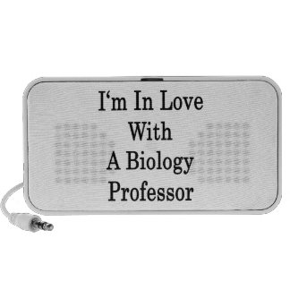I'm In Love With A Biology Professor Travel Speakers