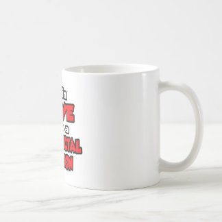 I'm In Love With A Colorectal Surgeon Coffee Mug