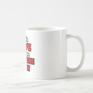 I'm In Love With An Administrative Assistant Mugs