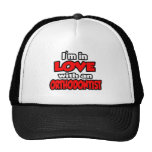 I'm In Love With An Orthodontist Trucker Hat
