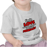 I'm In Love With Someone Battling Psoriasis T-shirts