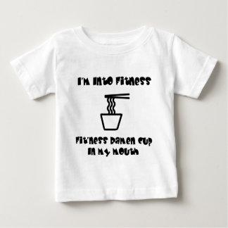 IM Into Fitness - Ramen Noodles Baby T-Shirt