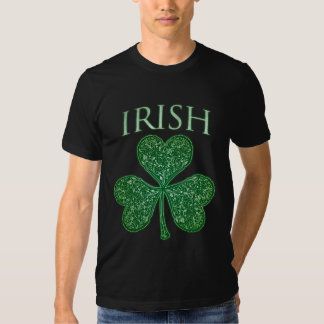 I'm Irish! Happy St Patrick's Day Tee Shirts