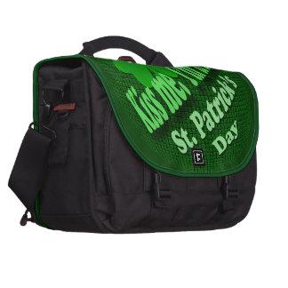 I'm Irish Laptop Computer Bag