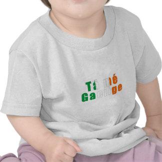 I'm Irish Tee Shirts