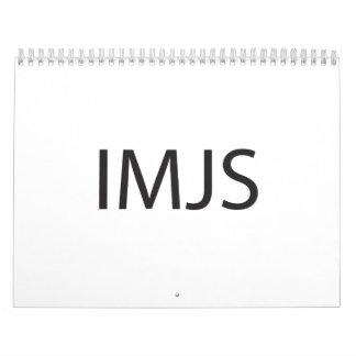 Im Just Saying.ai Calendar