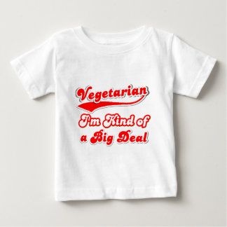 I'm Kind of a Big Deal VEGETARIAN T Shirts