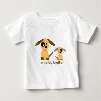 Im la camisa de hermano mayor