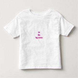 im la camiseta de la hermana grande