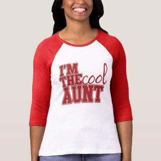 Im la tía fresca camisetas