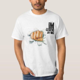 I'm Legend T shirts