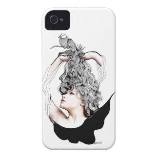 I'm like a bird iPhone 4 Case-Mate case