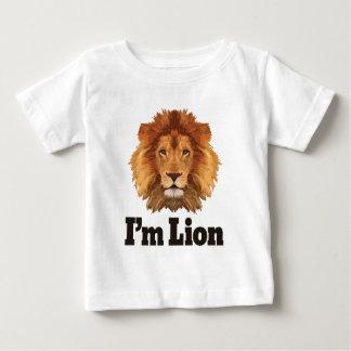 I'm Lion Shirt